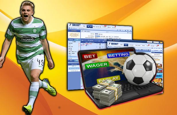 Organisasi Situs Bola Online Terbaik Dan Terlengkap Wutsang